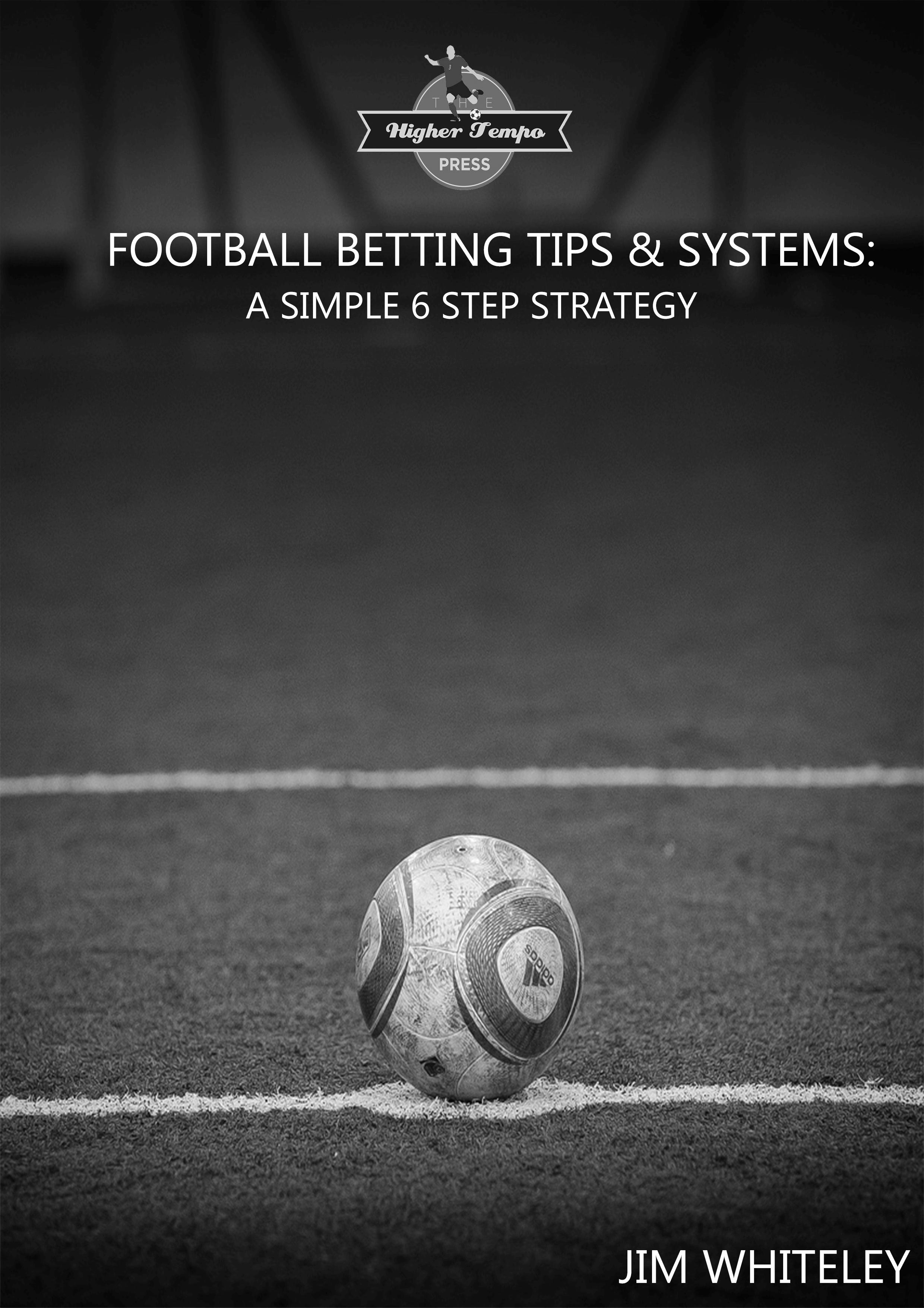 Football betting books 138 bettingadvice