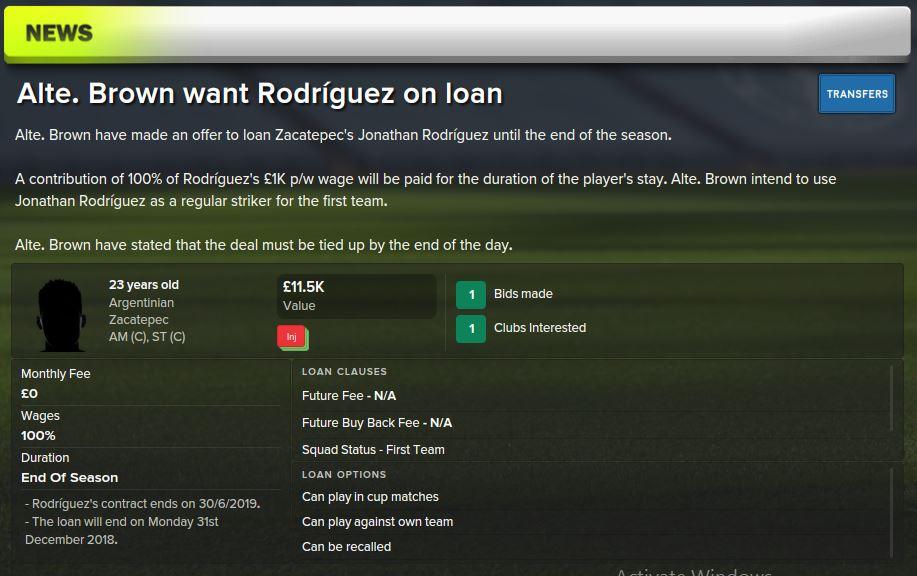 rodri loan bid