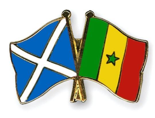 Scotland vs Senegal